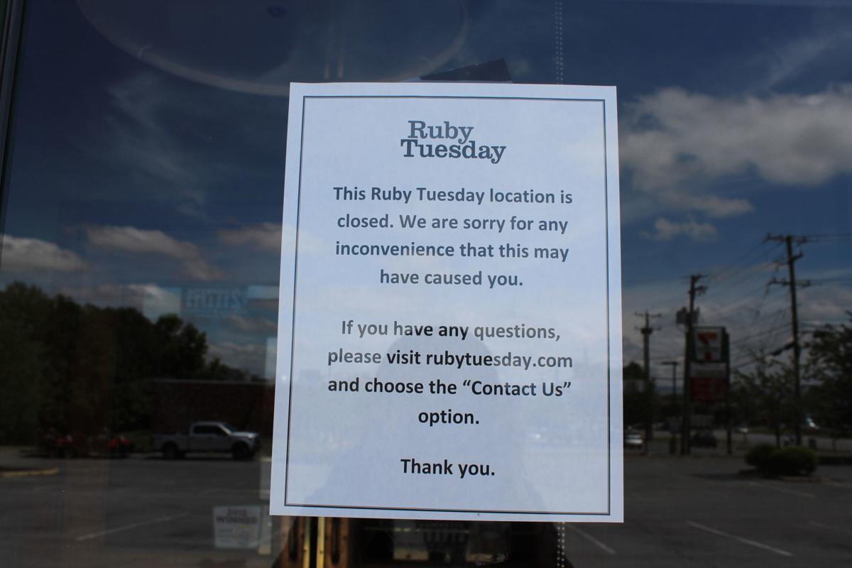 Ruby Tuesday Waynesboro