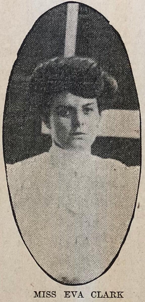 Eva Clark