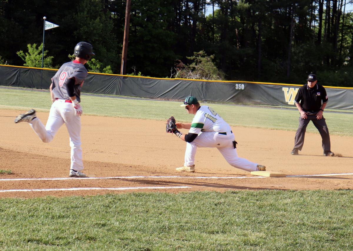 Riverheads baseball