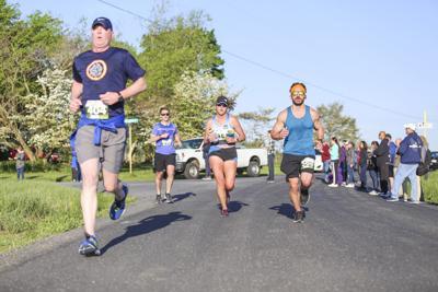 2019 Park to Park Half Marathon