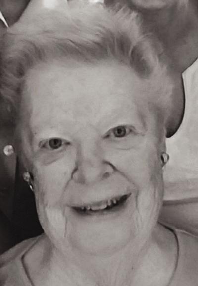 Shimer, Rosemary Flynn