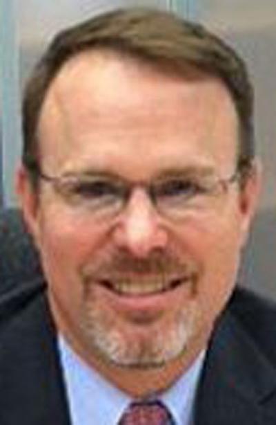 Superintendent Dr. Eric W. Bond