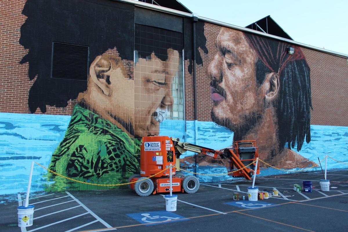 7th annual Waynesboro Street Art Festival preview