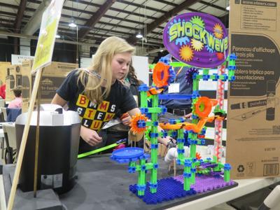 5th Annual Augusta County Public Schools Middle School STEM Expo