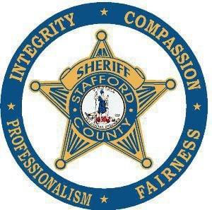 Stafford Sheriff's logo