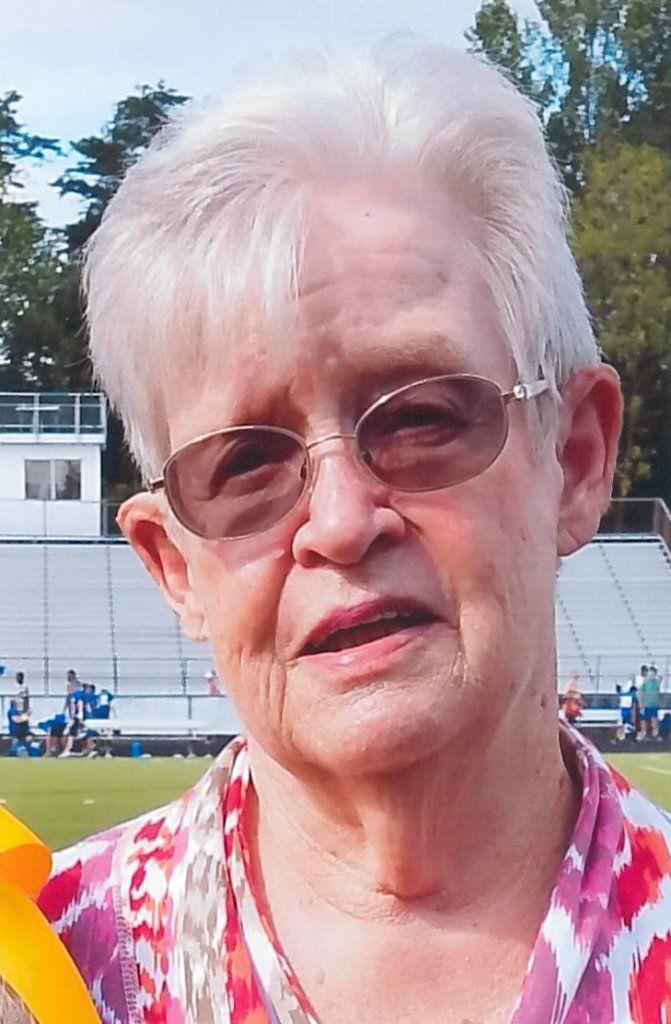 Smith, Betty Lou (Malone)