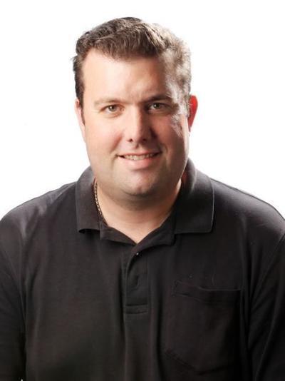 Aaron McFarling