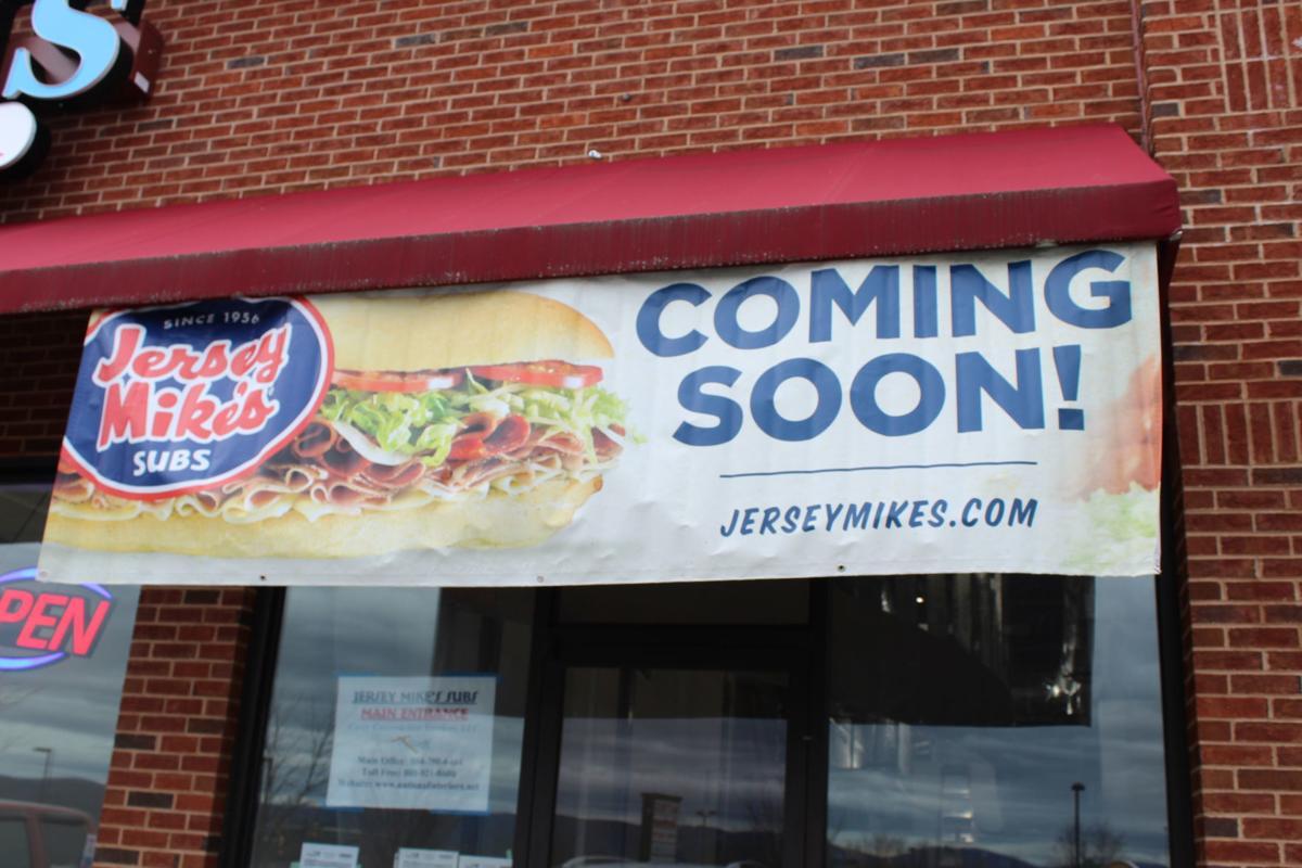 Jersey Mike's coming soon Waynesboro