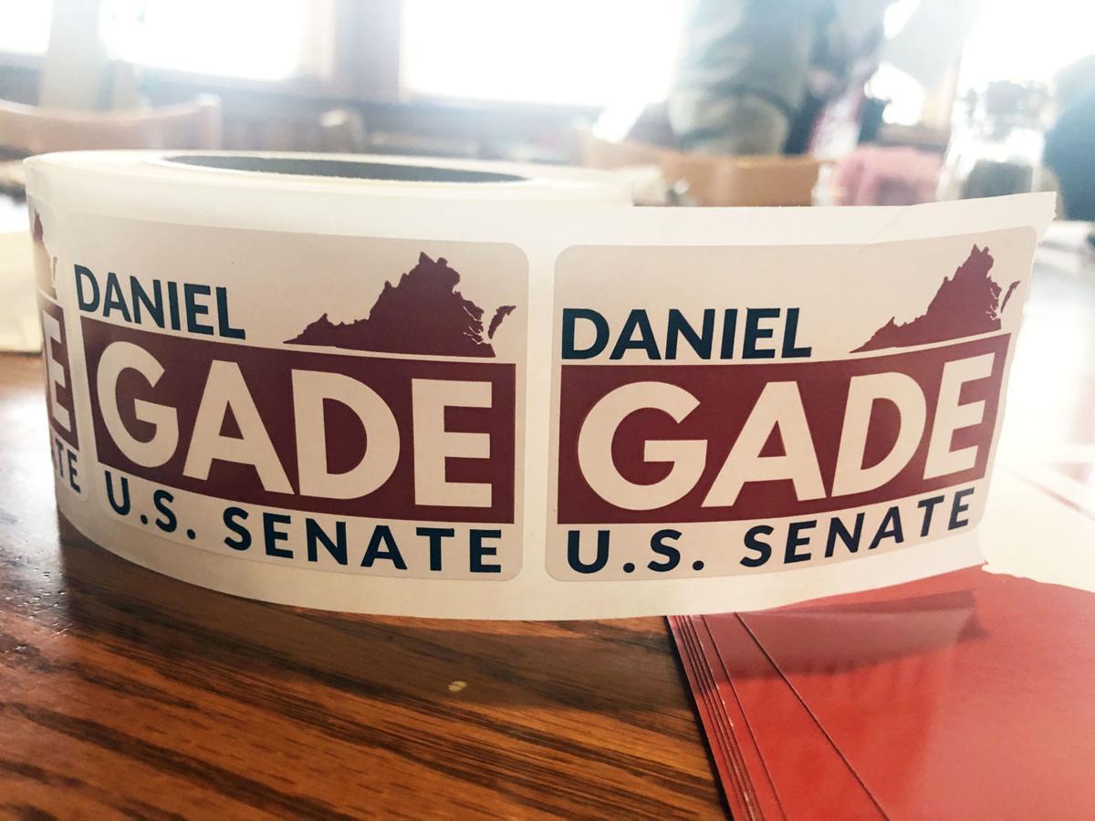 Daniel Gade
