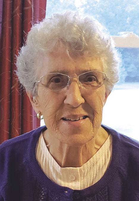 Hupp, Gilda Laverne (Foley)