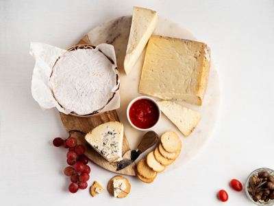 Culture + Co. Brings Artisanal Cheeses to L&L Market