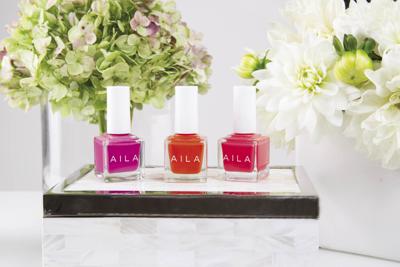 AILA Cosmetics