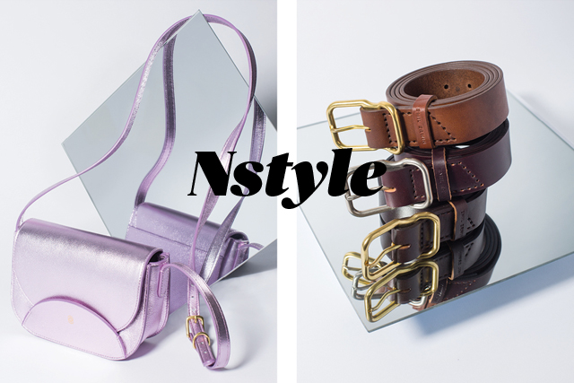 Nstyle: Local Accents