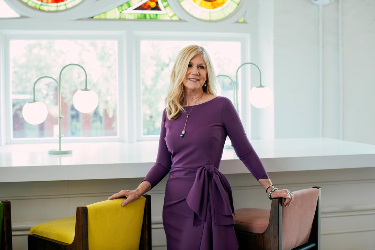 Model Behavior: Nancy Keil