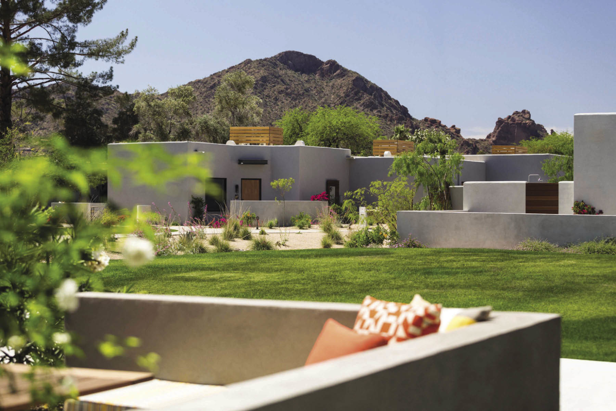 Travel: Scottsdale, Arizona