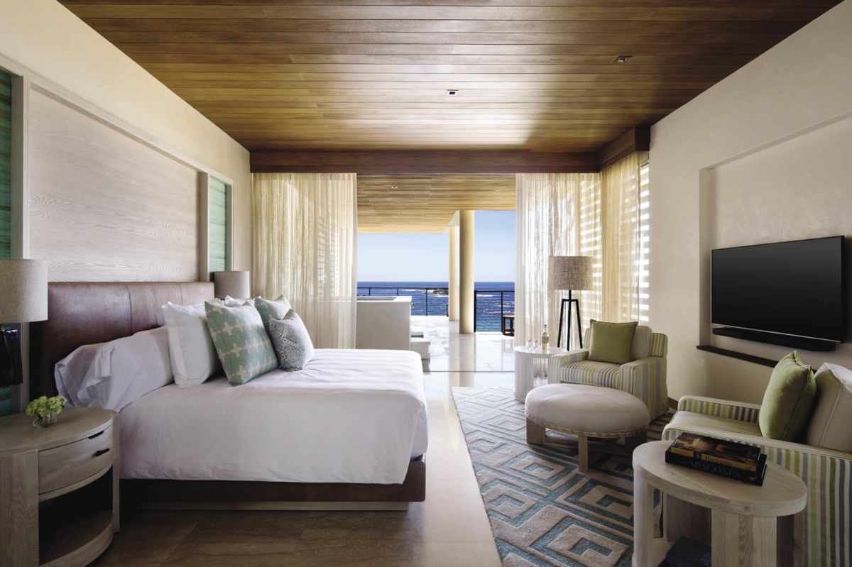Nroute: Chileno Bay Resort & Residences