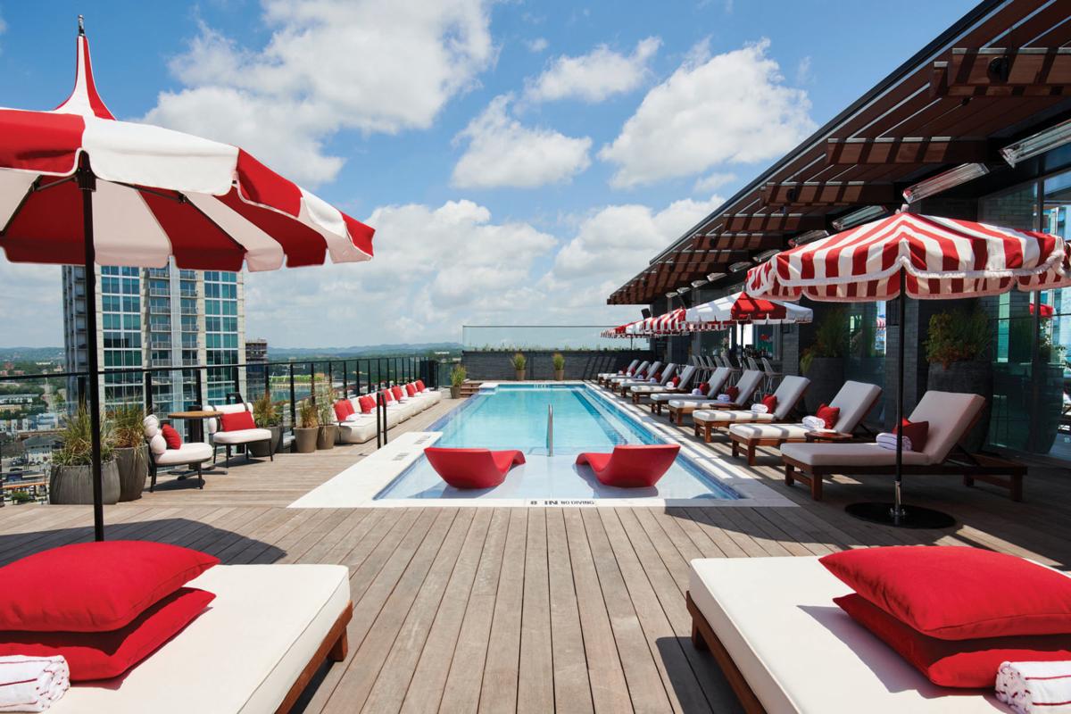 Staycation Spotlight: Virgin Hotels Nashville