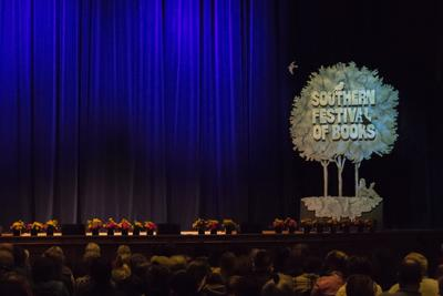 Southern Festival of Books 2021