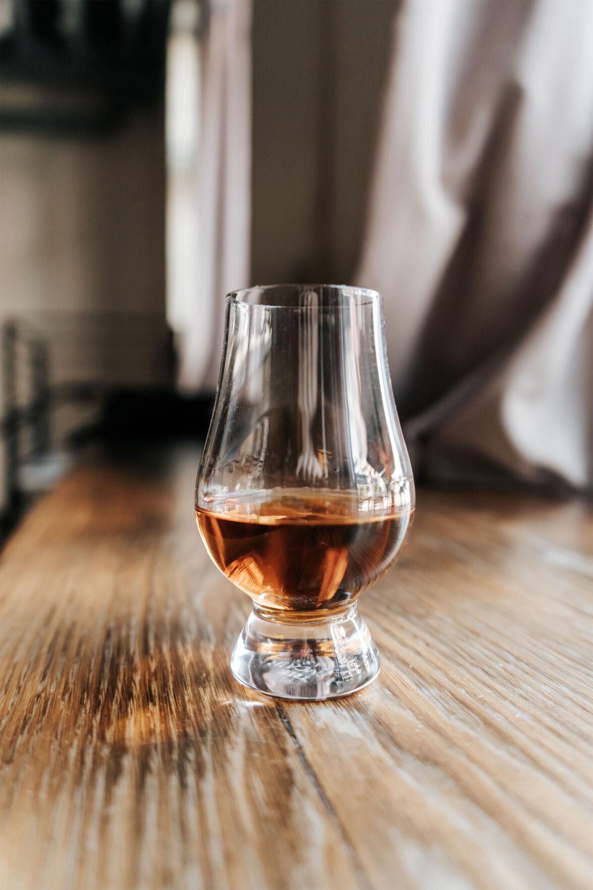 404 Whiskey