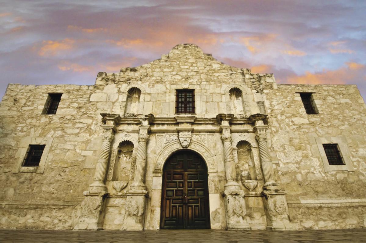 Travel: San Antonio, Texas