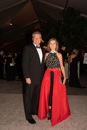 Heritage Ball: Rediscovering Franklin
