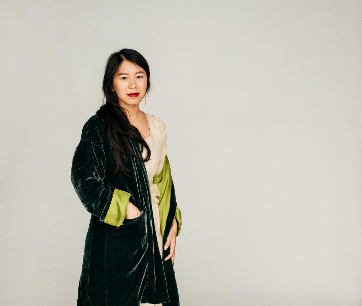 A Cut Above: Van Hoang