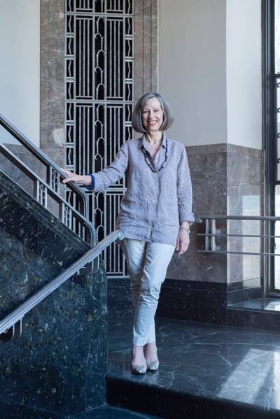 At Work With Nfocus: Susan Edwards, Frist Art Museum