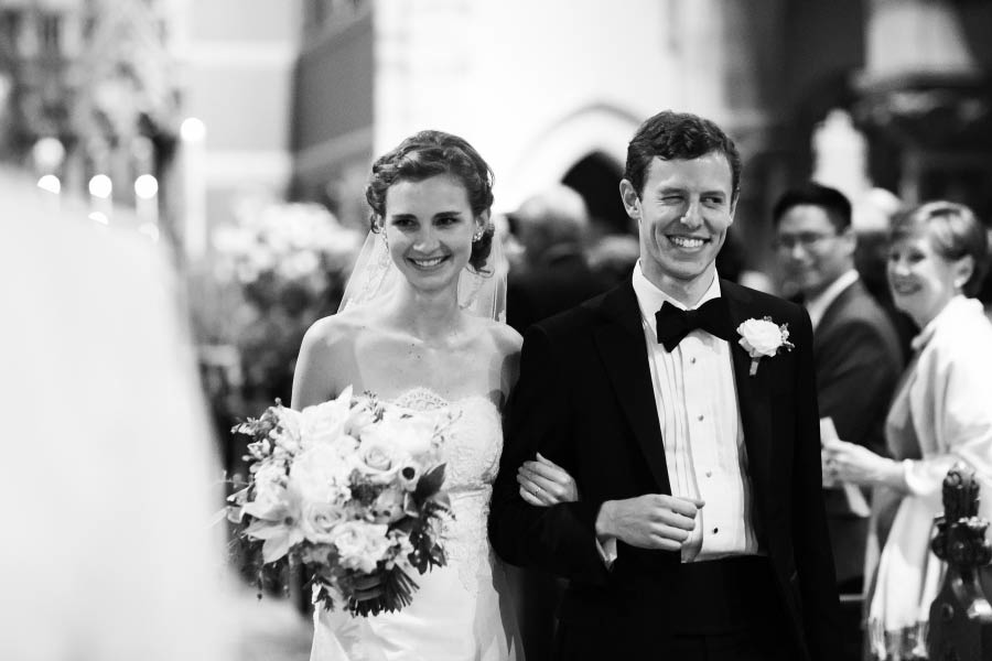 Taking Vows: Stone and Gerding
