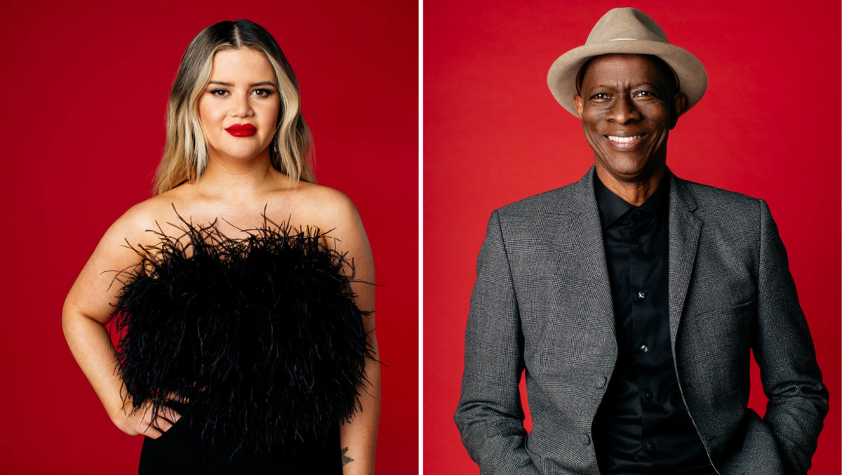 Keb' Mo' and Maren Morris Headline the Symphony Ball Televised Special