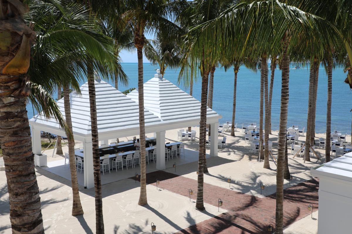 Nroute: Isla Bella Beach Resort