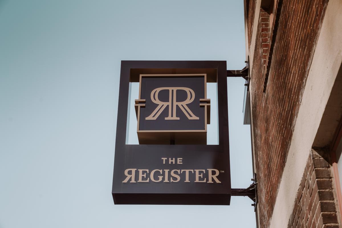 First Impression: The Register Nashville