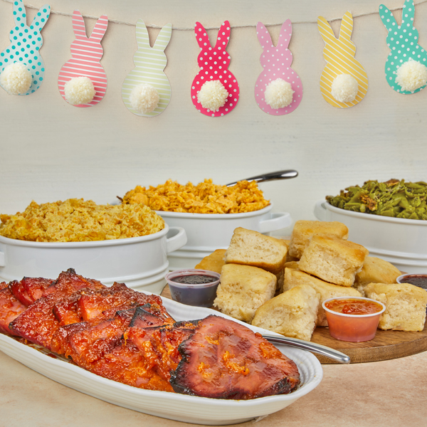 Where to Get Easter and Passover Meals This Year