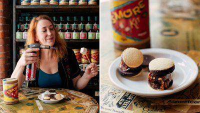 In Good Taste: Sarah Souther, The Bang Candy Company