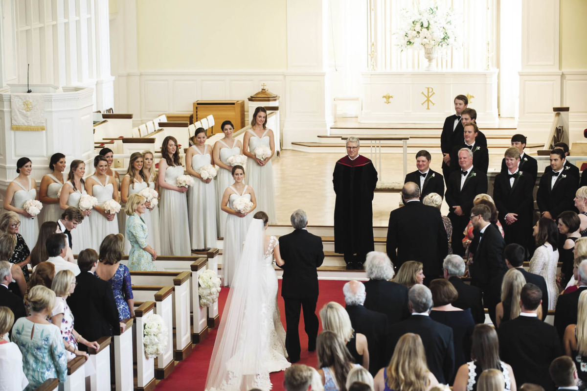 Taking Vows: Geer and Petro