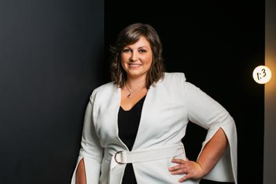 Model Behavior: Julieanna Huddle