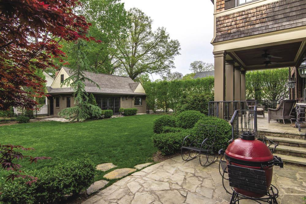 Homes of Distinction: 2334 Golf Club Lane