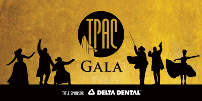 In the Hot Seat: TPAC Gala Co-Chairs