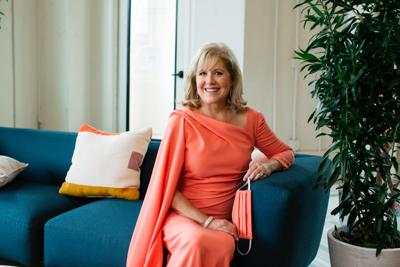 Model Behavior: Karen Moore