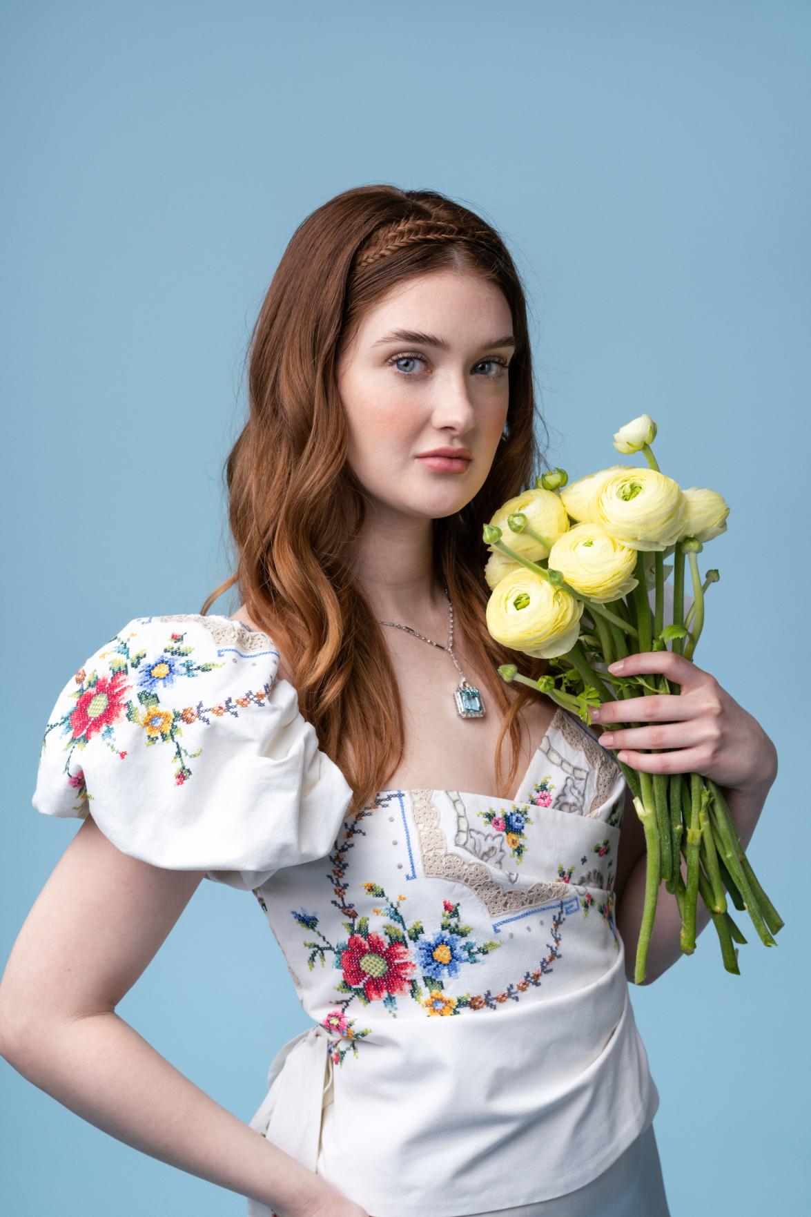 Spring Fashion 2021: In Full Bloom