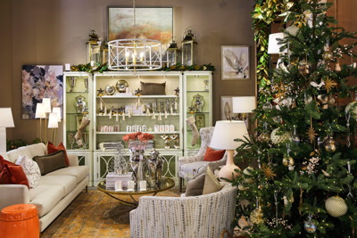 Ballard Designs Nashville Opens in Time for the Holidays