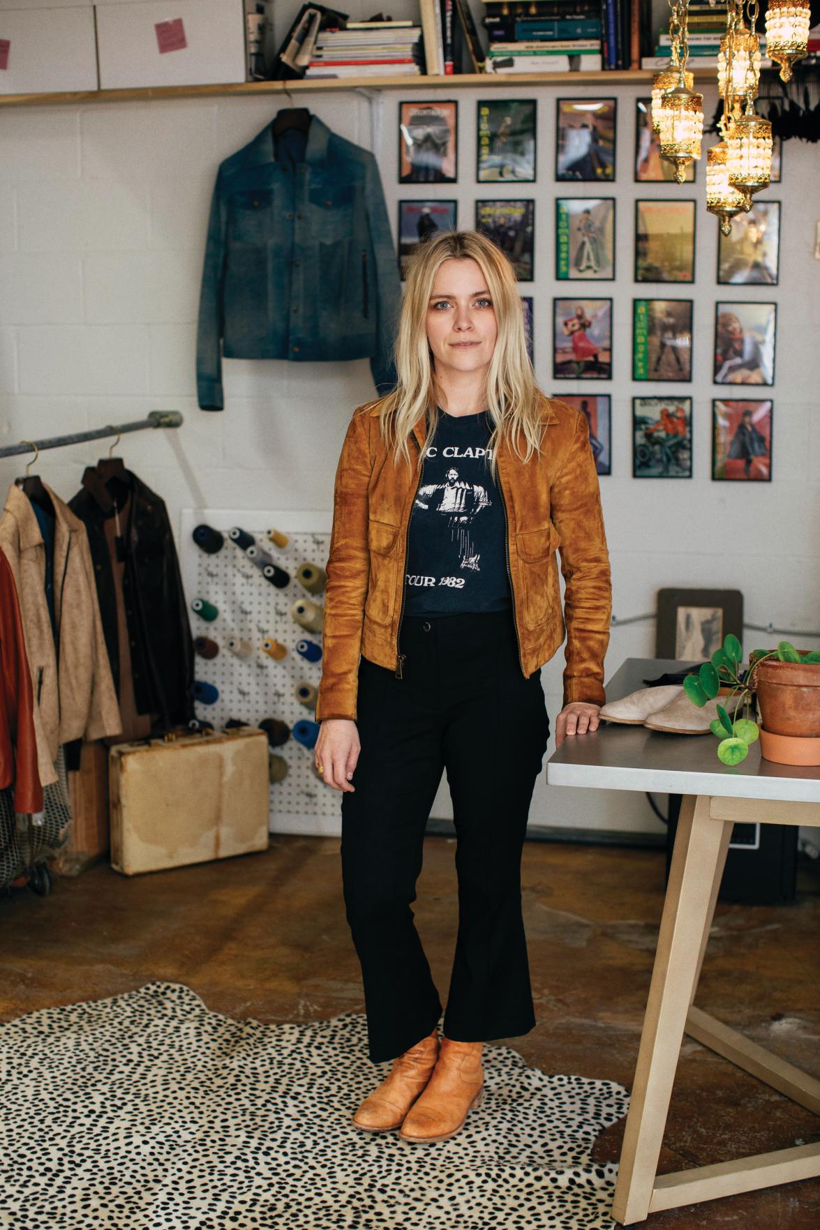 Master Makers: Savannah Yarborough, SAVAS