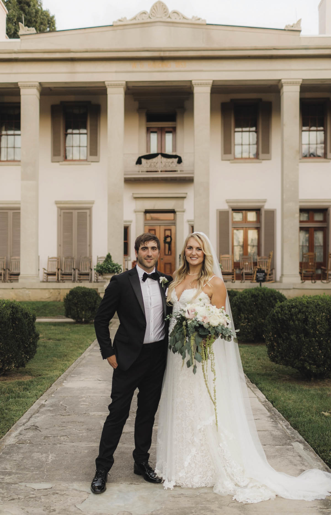 Taking Vows: Moody and Waterman