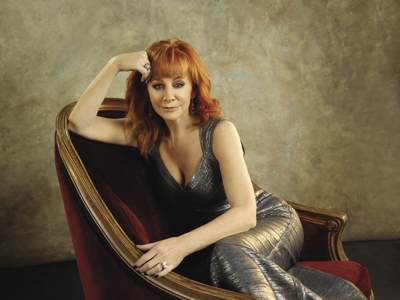 [Exclusive] A Chat With Reba McEntire