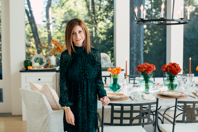 At the Table With Nfocus: Jenny Richter Corts