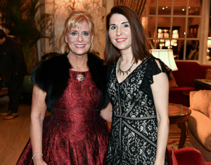 Nsider: La Bella Notte Patrons Party