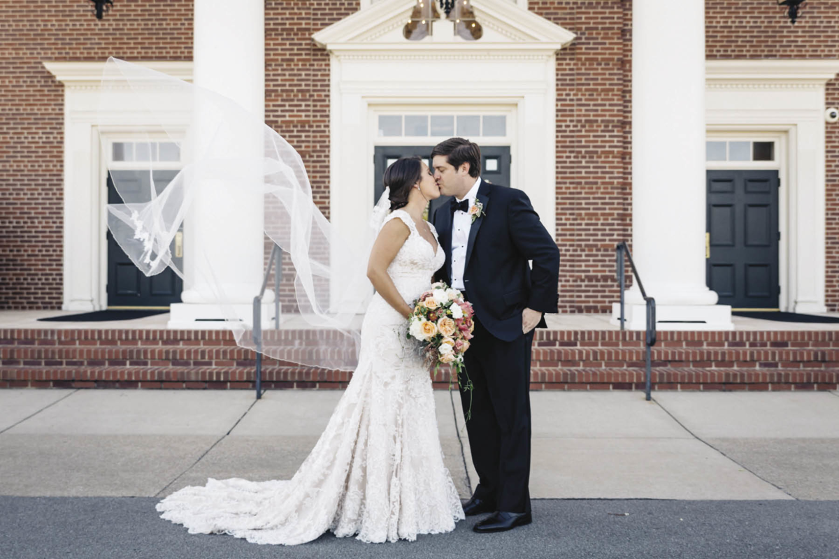 Taking Vows: Rives and Lloyd