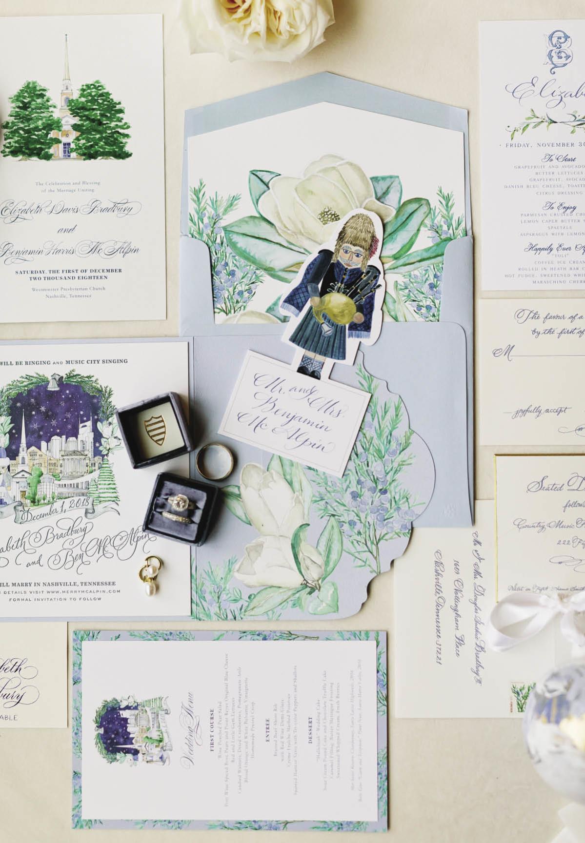 Bridal 2020: Walking in a Wedding Wonderland