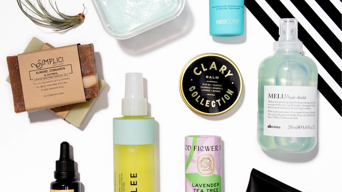 Beauty and Skin Care Products to Refresh Your Routine