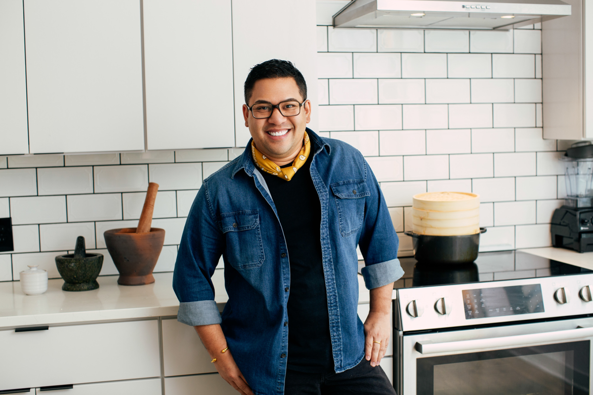 Behind the Scenes With Chef Arnold Myint