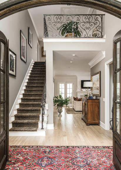 Homes of Distinction: 3823 Trimble Rd.